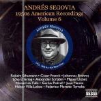 1950S AMERICAN RECORDINGS VOLUME 6