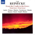 FROM THE CRADLE TO THE GRAVE/ WIND OCTET/ WIND SEXTET