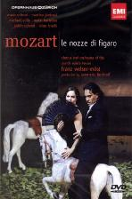 LE NOZZE DI FIGARO/ FRANZ WELSER-MOST [모차르트: 피가로의 결혼 | 벨저-뫼스트]