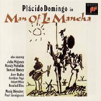 PLACIDO DOMINGO IN MAN OF LA MANCHA [뮤지컬 맨 오브 라만차: 플라시도 도밍고 버전]
