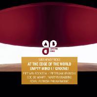 AT THE EDGE OF THE WORLD, EMPTY MIND 1, GROOVE/ EDO DE WAART [SACD HYBRID] [헨더리크스: 교향곡 1번 <세상의 끝에서> 외]