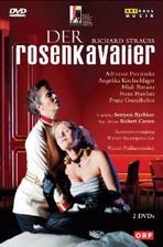 ROSENKAVALIER/ SEMYON BYCHKOV