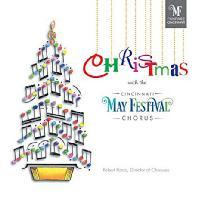 CHRISTMAS WITH THE CINCINNATI MAY FESTIVAL CHORUS/ HEATHER MACPHAIL [신시내티 메이 페스티벌 합창단: 크리스마스]