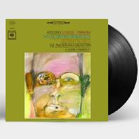 CLASSICAL SYMPHONY, THE LOVE FOR THREE ORANGES SUITE, LIEUTENANT KIJE SUITE/ EUGENE ORMANDY [180G LP] [프로코피에프: 교향곡 1번, 세 개의 오렌지를 위한 사랑, 키제 중위 모음곡 - 유진 오먼디]