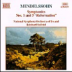"SYMPHONY NO1.5 ""REFORMATION""/ SEIFRIED"