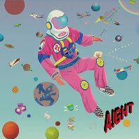 A!GHT [싱글 1집]