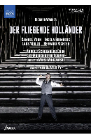 DER FLIEGENDE HOLLANDER/ MAC MINKOWSKI [바그너: 방황하는 네덜란드인(1841버전)] [한글자막]