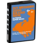 IVY MEGAMIX 2006 BRAND NEW/ ULTIMATE SUPER MUSIC [DIGITAL DISC]