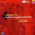 ANTHOLOGY OF THE ROYAL CONCERTGEBOUW ORCHESTRA 1970-1980