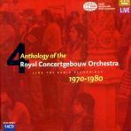 ANTHOLOGY OF THE ROYAL CONCERTGEBOUW ORCHESTRA 1970-1980