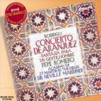 CONCIERTO DE ARANJUEZ/ PEPE ROMERO/ NEVILLE MARRINER [THE ORIGINALS]
