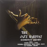 THE JAZZ HARPIST [180G LP]