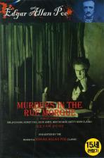 모르그가의 살인사건: 에드거 앨런 포우 [MURDERS IN THE RUE MORGUE] [12년 8월 미디어포럼 할인행사]