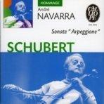 SONATE ARPEGGIONE/ ANDRE NAVARRA