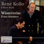 WINTERREISE/ RENE KOLLO, OLIVER POHL
