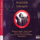 LOHENGRIN/ JOSEPH KEILBERTH