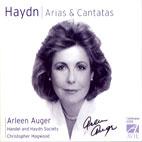 ARIAS & CANTATAS/ ARLEEN AUGER/ CHRISTOPHER HOGWOOD5