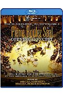 PIERRE BOULEZ SAAL: OPENING CONCERT/ DANIEL BARENBOIM [2017 베를린 피에르 불레즈 홀: 오픈 콘서트]