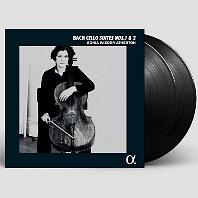 CELLO-SUITES NOS.1 & 2/ SONIA WIEDER-ATHERTON [바흐: 무반주 첼로 모음곡 1, 2번 - 소니아 위더 아서튼] [한정반]