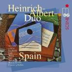 SPAIN/ HEINRICH-ALBERT-DUO