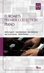 유로아츠 프리미어 컬렉션 [EUROARTS PREMIER COLLECTION: PIANO]