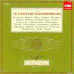 19TH CENTURY MASTERPIECES: 100 YEARS OD CLASSICAL MUSIC [BOX SET]