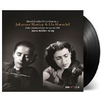 MENDELSSOHN VIOLIN CONCERTO/ IDA HAENDEL, HANS MULLER-KRAY [180G LP] [요한나 마르치: 멘델스존 바이올린 협주곡]