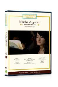 임페리얼 골드 클래식 7: 마르타 아르헤리치와 친구들 [MARTHA ARGERICH AND FRIENDS]