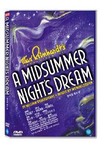 한 여름밤의 꿈 [A MIDSUMMER NIGHT'S DREAM]