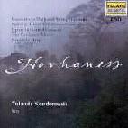 MUSIC OF HOVHANESS/ YOLANDA KONDONASSIS