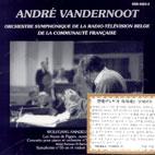 LES NOCES DE FIGARO OUVERTURE KV 492 ETC/ ANDREA VANDERNOOT