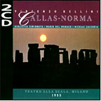 NORMA/ OPERA IN TWO ACTS/ ANTONINO VOTTO