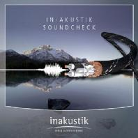 IN-AKUSTIK SOUNDCHECK