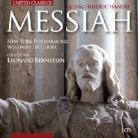 MESSIAH/ LEONARD BERNSTEIN