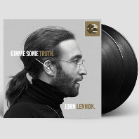 GIMME SOME TRUTH. [LP]