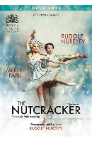 THE NUTCRACKER/ THE ROYAL BALLET, RUDOLF NUREYEV [차이코프스키: 호두까기 인형 - 안무 누레예프]