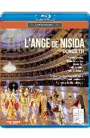 L`ANGE DE NISIDA/ JEAN-LUC TINGAUD [도니제티: 니시다의 천사] [한글자막]