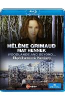 WOODLANDS AND BEYOND - ELBPHILHARMONIE HAMBURG [엘렌 그리모: 콘서트 <숲의 땅과 그 저편>]
