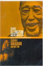 LIVE AT THE BERLIN PHILHARMONIC HALL [듀크 엘링턴 & 사라 본 베를린 필하모닉홀 라이브 1969-PAL방식]