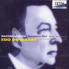SYMPHONY NO.2/ YOUTH SYMPHONY/ EDO DE WAART
