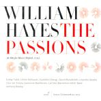 THE PASSIONS: AN ODE FOR MUSIC/ EVELYN TUBB, ANTHONY ROOLEY