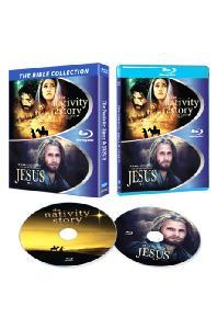 예수 & 네티비티 스토리 [더 바이블 콜렉션 합본팩] [THE NATIVITY STORY & JESUS]