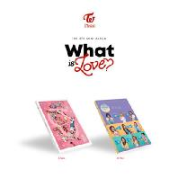 WHAT IS LOVE? [미니 5집]