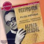 PIANO SONATAS/ ALFRED BRENDEL [THE ORIGINALS]