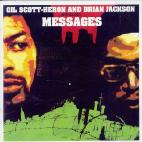 GIL SCOTT-HERON & BRIAN JACKSON ANTHOLOGY