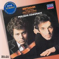 VIOLIN SONATAS 5 & 9/ ITZHAK PERLMAN, VLADIMIR ASHKENAZY [THE ORIGINALS] [베토벤: 바이올린 소나타 5, 9번 - 펄만, 아쉬케나지]