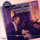 PIANO CONCERTO NO.2 & 4/ BERNARD HAITINK [THE ORIGINALS]