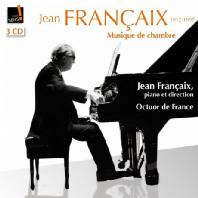 CHAMBER MUSIC/ JEAN FRANCAIX