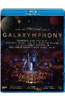 GALAXYMPHONY/ ANTONY HERMUS [갤럭심포니: SF 영화음악콘서트 - 덴마크 국립교향악단]