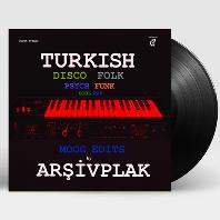 MOOG EDITS [TURKISH DISCO FOLK] [LP]